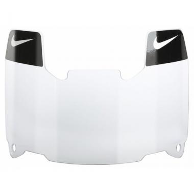 Nike Clear Gridiron Football Eye Shield