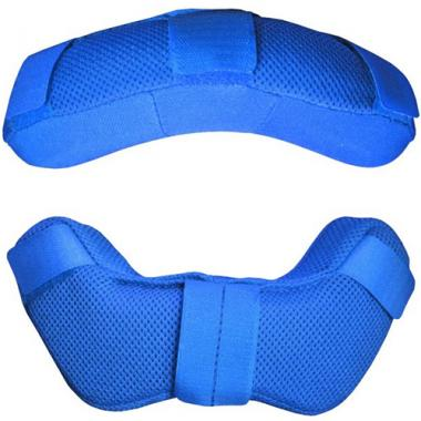 All-Star PFM4000 Light Weight Ultracool Facemask Replacement Pads