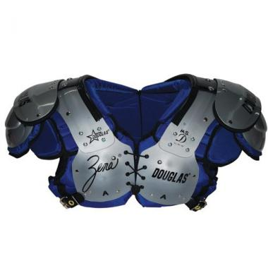 Douglas Zena ZP Ms D Shoulder Pads