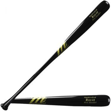 Marucci Rizz44 Anthony Rizzo Model Maple Wood Bat