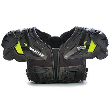 Gear Pro-Tec Razor Multi-Position Pro Select Shoulder Pads
