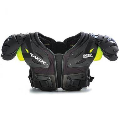 Gear Pro-Tec Razor OL/DL Pro Select Shoulder Pads