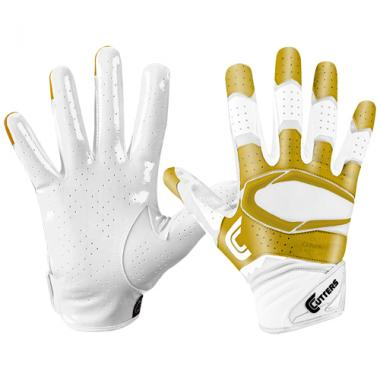 Cutters S451 Youth Rev Pro 2.0 Special Edition Receiver Gloves
