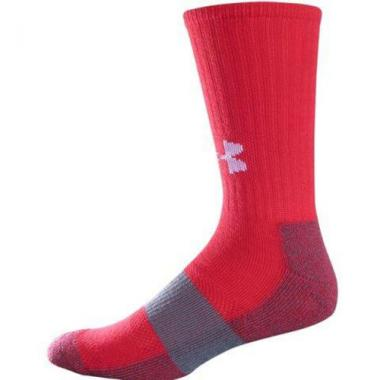 Under Armour All Sport Performance Crew Socks