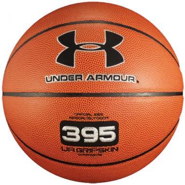 Under Armour 395 Indoor/Outdoor Basketball