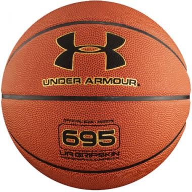 Under Armour 695 Indoor Basketball