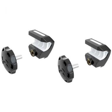 Under Armour Eye Shield Attachment Hardware