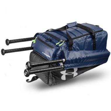 Under Armour Cleanup Player Duffle Bag