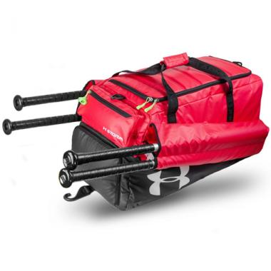 82e85fa1a064 Under Armour Cleanup Player Duffle Bag ...