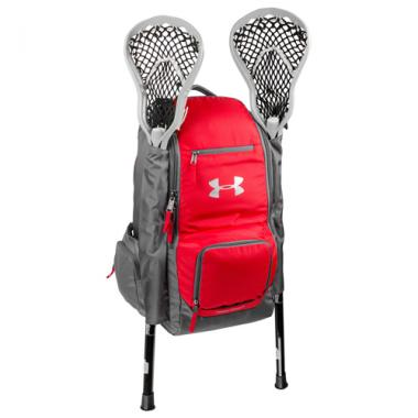 Under Armour LAX Lacrosse Backpack