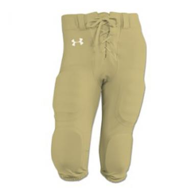 afd5505f Under Armour Texas Tech Adult Game Football Pant