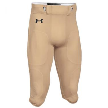 5706c716 Under Armour Instinct Adult Game Football Pant