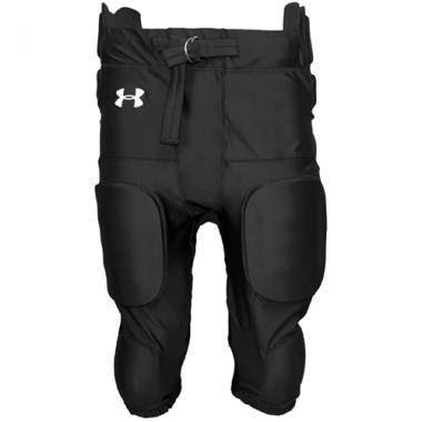Under Armour Boys Integrated Football Pants