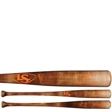 Louisville Slugger MLB Prime Maple AJ10 Flame Tempered Baseball Bat