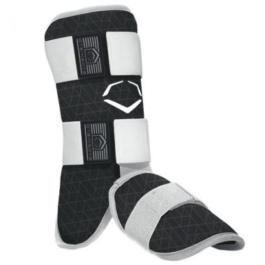EvoShield EvoCharge Youth Batter's Leg Guard