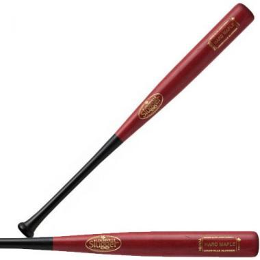 Louisville Slugger Hard Maple Youth Baseball Bat