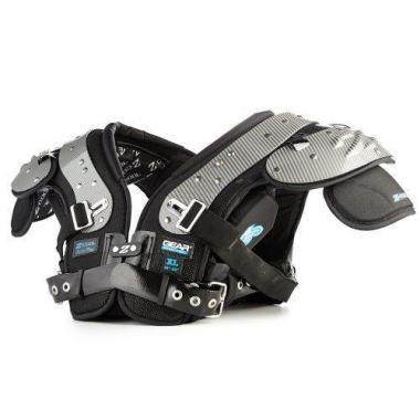 Gear Pro-Tec Z-Cool Adult OL/DL Shoulder Pads
