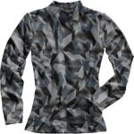 Under Armour Boys ColdGear Evo Fitted Baselayer Mock