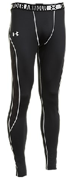 Under Armour Men's ColdGear Infrared Evo Fitted Leggings