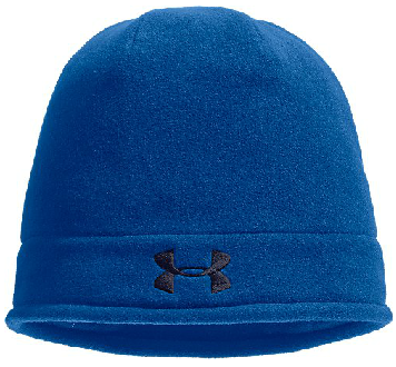 Under Armour Men�s ColdGear Infrared Fleece Storm Beanie