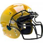 Schutt Vengeance Pro Football Helmet - 5 Stars - Best Available