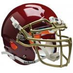 Schutt Youth Vengeance DCT Hybrid+ Football Helmet  2014