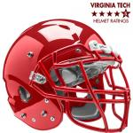 Schutt Vengeance VTD II Football Helmet - 5 Stars