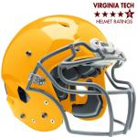Schutt Vengeance VTD Football Helmet 2014