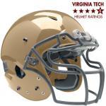 Schutt Vengeance VTD Football Helmet - 5 Stars
