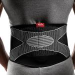 McDavid 5119 Back Support with 4-way elastic and gel buttress