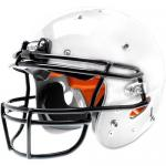 Schutt DNA Recruit Hybrid Youth Football Helmet