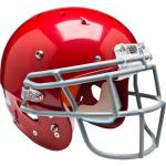 Schutt DNA Recruit Hybrid Youth Football Helmet 2014