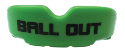 Ball Out Mouthguard