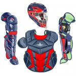 All-Star System 7 Axis CK1216S7X Two Tone Senior Catchers Kit