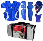 All Star CK912PS Junior Player Series Catchers Kit
