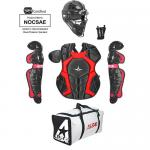 All Star CKCC79PS Youth Two Tone Player Series Catchers Kit