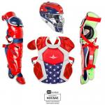 All Star CKCC1216S7X Pro Junior System Seven Catchers Kit