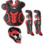 All Star CKPRO1 Two Tone Pro Adult System Sev..