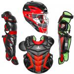 All Star Catchers Gear CKPRO40 Adult System Seven Catcher's Kit