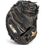 All Star CM3000SBK Pro Catcher's Mitt - 33 1/2 inch