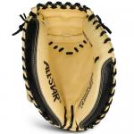 All Star CM3000SBT Pro Catcher's Mitt - 33 1/2 inch