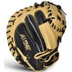 All Star CM3000XSBT Pro Catcher's Mitt - 32 inch
