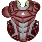 All-Star CP40WPRO System 7 Axis Chest Protector