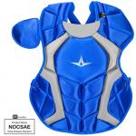 All Star CPCC1216PS Senior Chest Protector