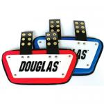 Douglas Custom Back Plate