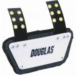 Douglas Junior Back Plate