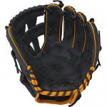 Rawlings G115PTMT Pro Taper Gold Glove Gamer Glove - 11 1/2 inch