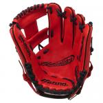 Mizuno Franchise Series GFN1151B1RD Glove - 11 1/2 inch