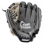 Mizuno GPP900Y1GY Prospect Youth Glove - 9 inch