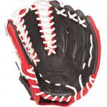 Rawlings GXLE8BSW Gamer Limited Edition XLE Glove - 12 3/4 inch